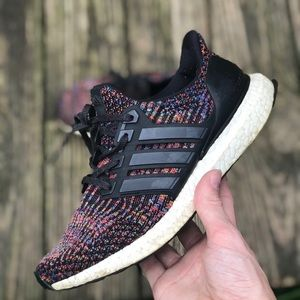 Adidas Ultra Boost 3.0 Multi Color 🌈🔥